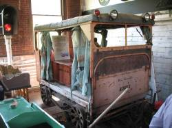 Glenwood Railroad Museum