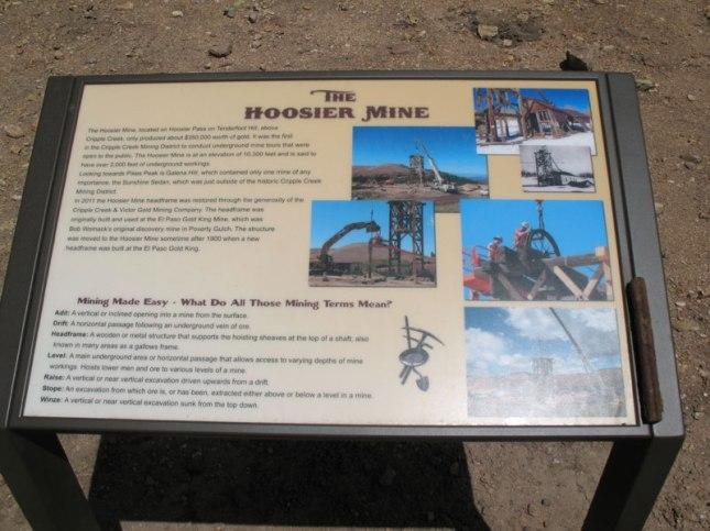 Hoosier Mine